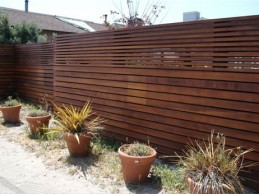 Express Yourself! With a Custom Wood Fence